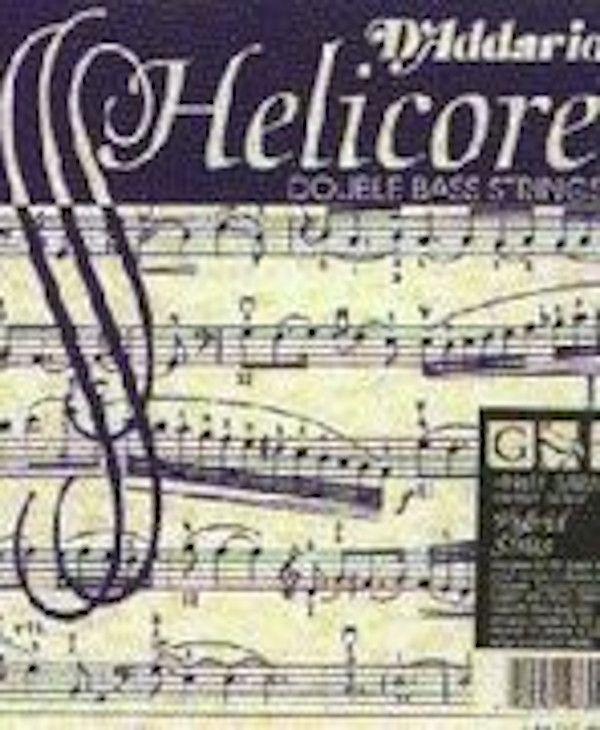 Helicore Hybrid