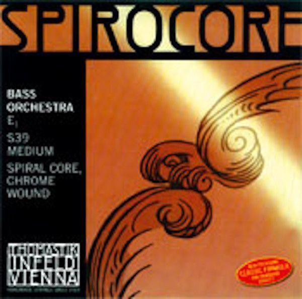 Spirocore Orchester
