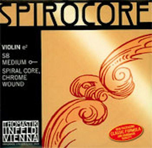 Thomastik Spirocore